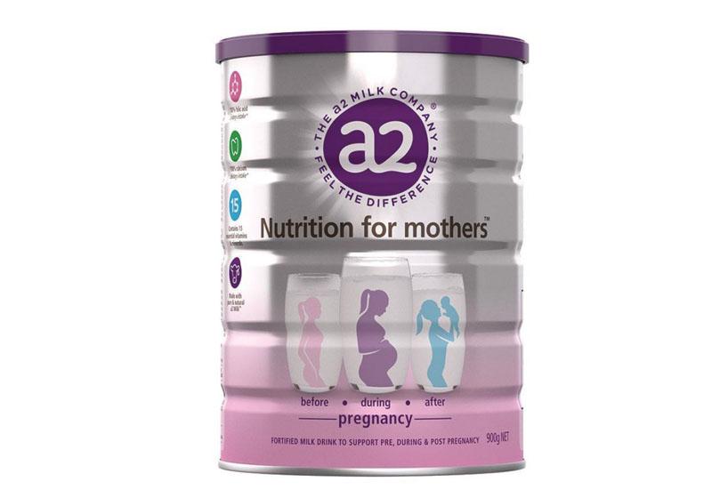 Sữa tươi A2 dành cho bà bầu: A2 Nutrition for Mothers