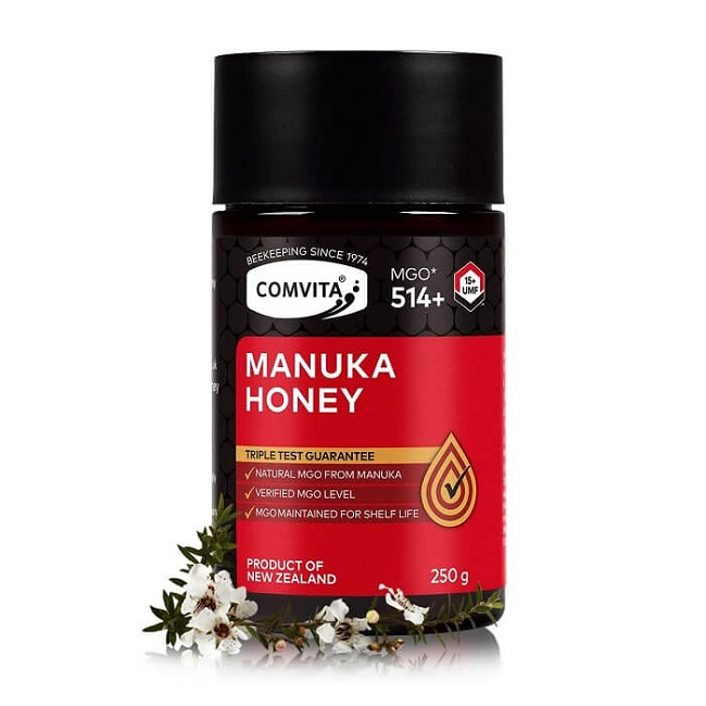 Mật ong Manuka Comvita