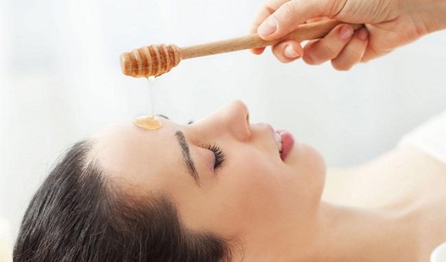 Chăm sóc da với mật ong Manuka
