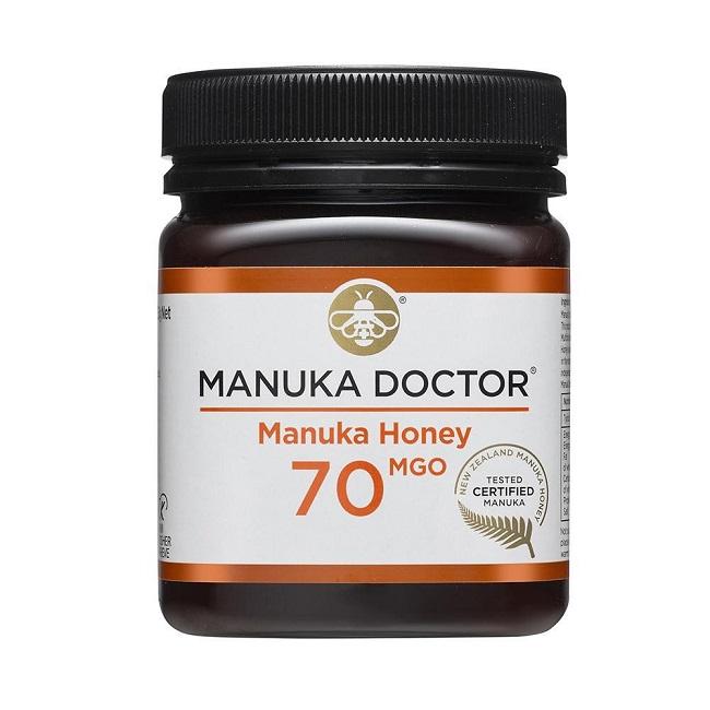 Mật ong Manuka Doctor