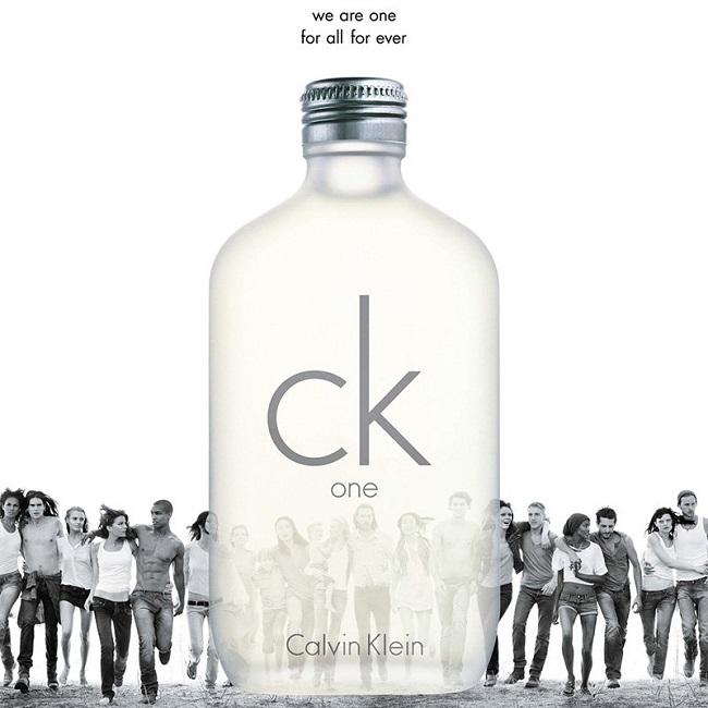 Nước hoa CK One Unisex