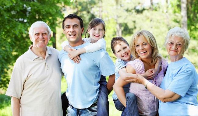 Chăm sóc sức khỏe toàn diện cho cả gia đình