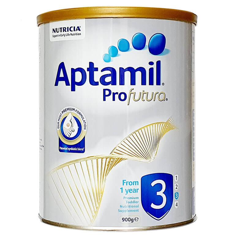 Sữa Aptamil Úc số 3 Profutura