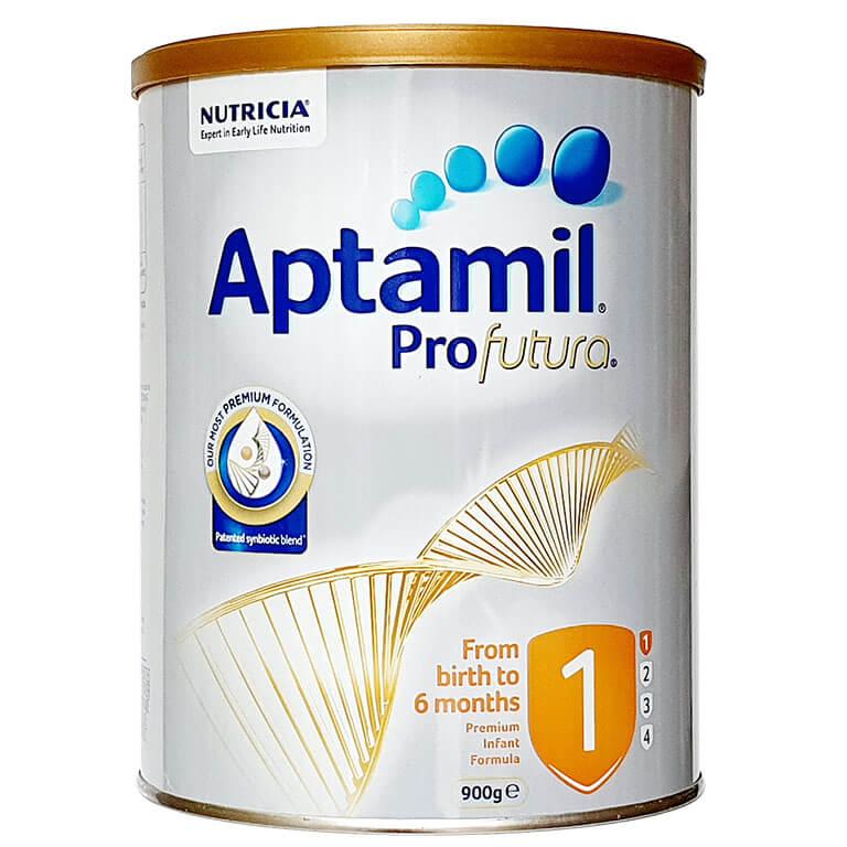 Sữa Aptamil Úc số 1 Profutura