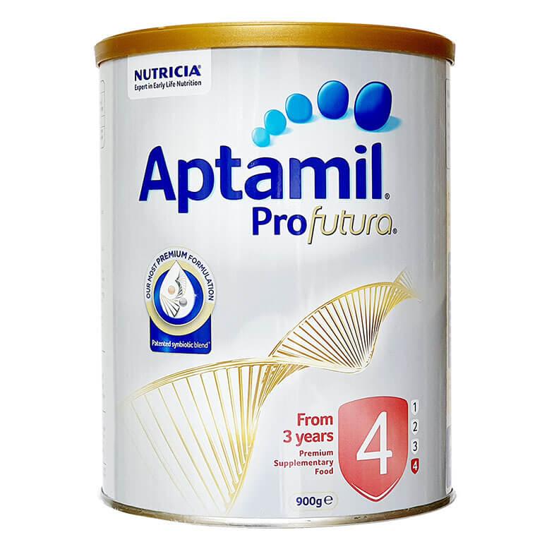 Sữa Aptamil Úc số 4 Profutura