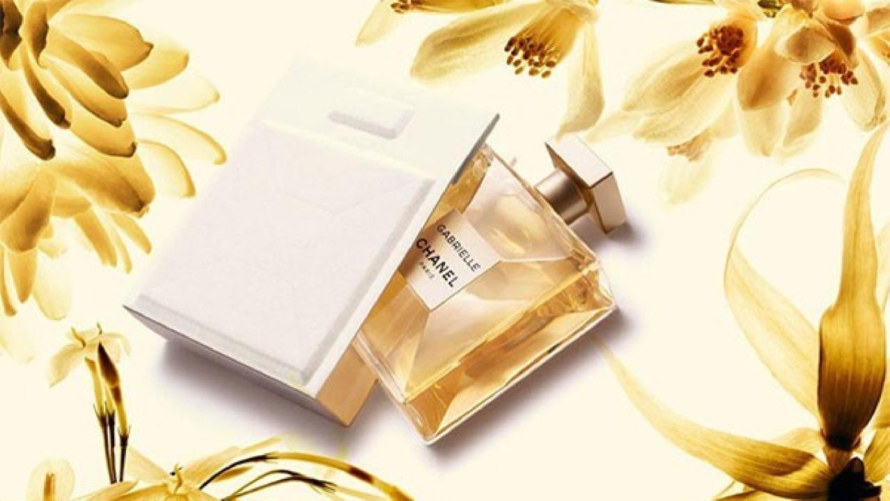 Review nước hoa Chanel Gabrielle Eau De Parfum đầy mê hoặc