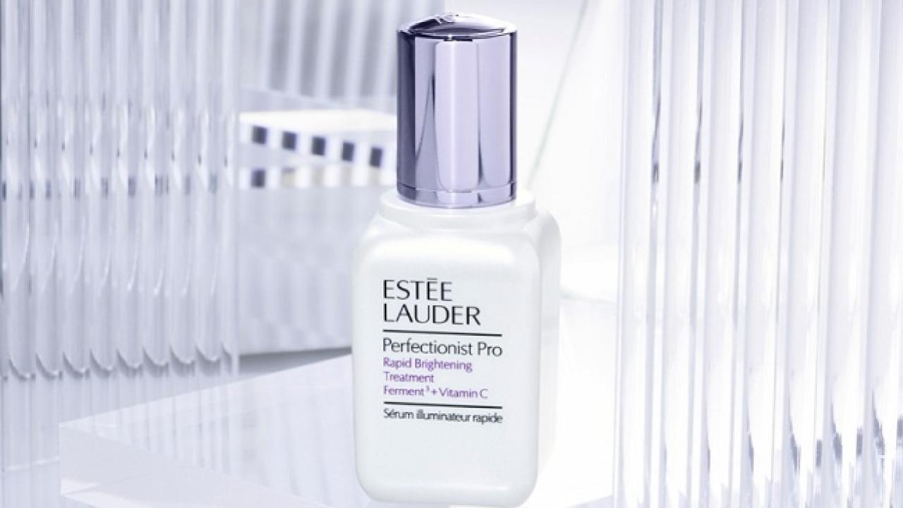 Review Tinh chất dưỡng trắng Estee Lauder Perfectionist Pro hot nhất