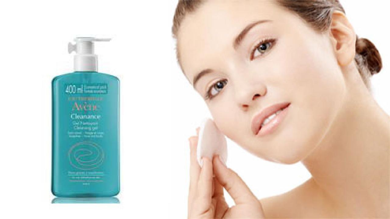 Gel làm sạch da an toàn và hiệu quả, nhập từ Úc.