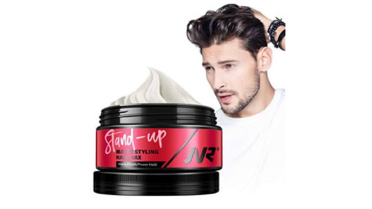 10+ Sáp vuốt tóc nam phong cách nhất 2021