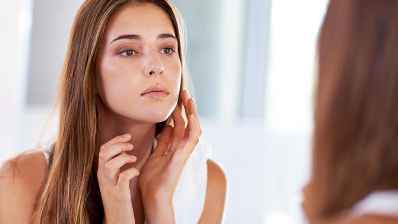 10 loại vitamin và chất bổ sung tốt nhất cho da khô