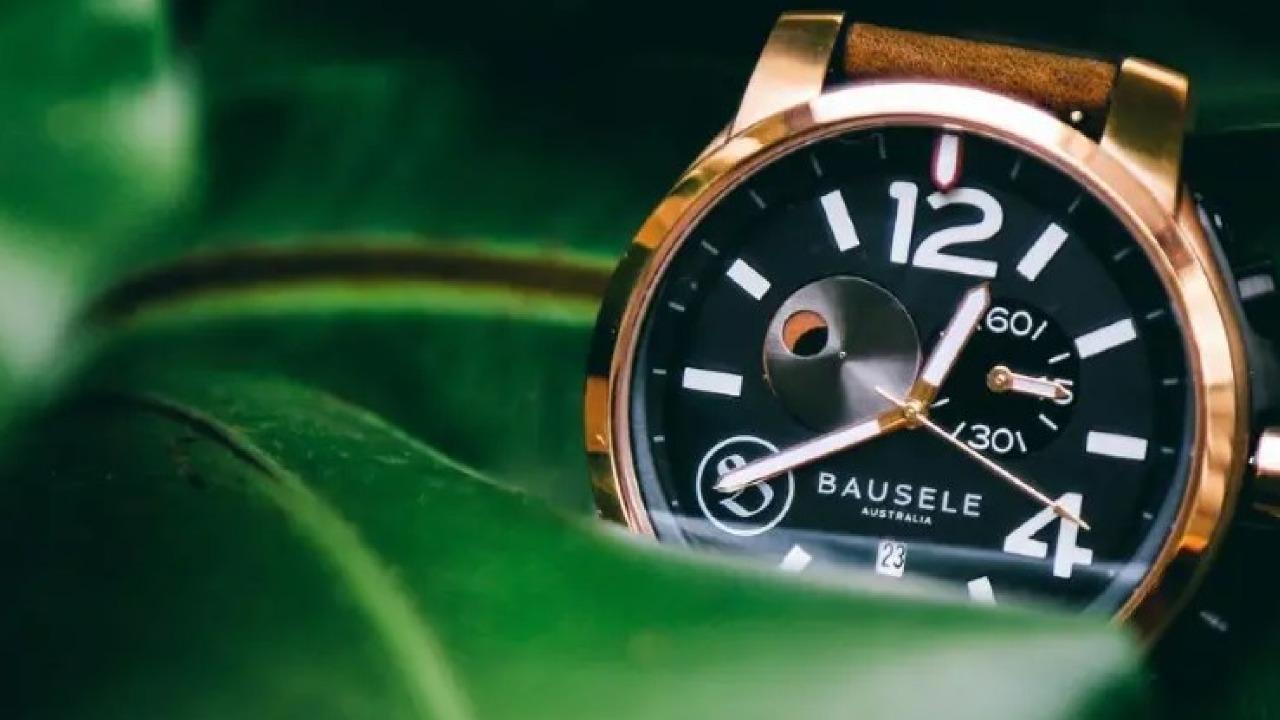 15 Thương hiệu đồng hồ Úc - Australia phong cách nhất 2021