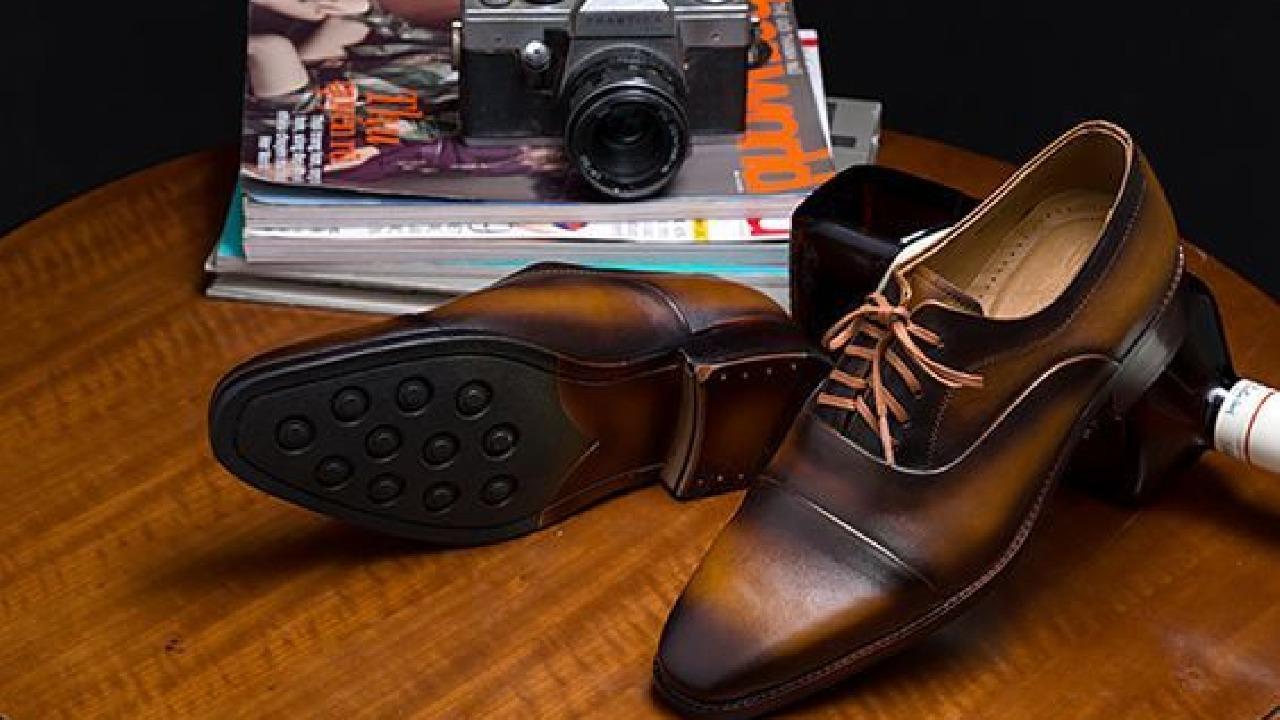 Tổng hợp các thương hiệu và trang web mua giày úc tốt nhất