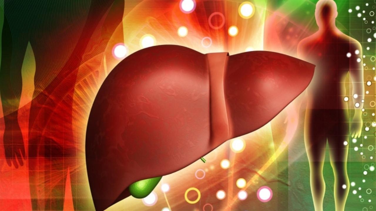 10 bước đơn giản để giải độc gan của bạn trong 2 tuần