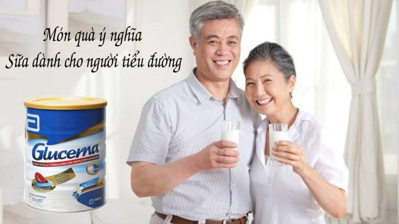 Giải mã: Sữa Glucerna Úc có thực sự tốt như lời đồn?