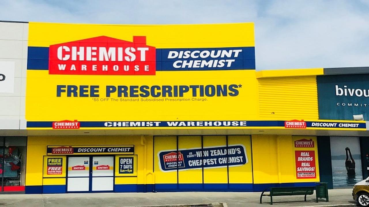Cách mua hàng trên Chemist Warehouse Úc ship về Việt Nam