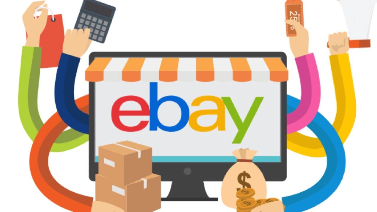 Dịch vụ mua hộ hàng eBay Úc nhanh và chuyên nghiệp nhất Việt Nam