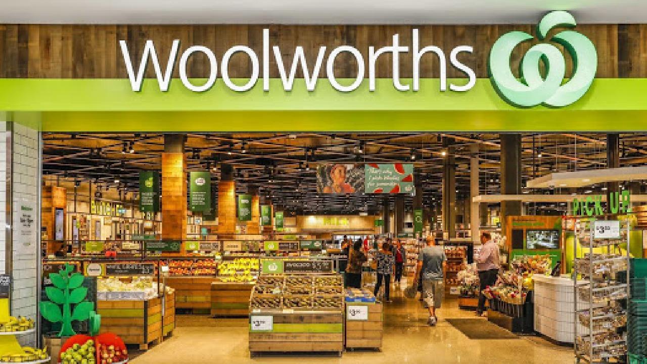 Cách mua hàng Woolworths Úc nhanh chóng, giá rẻ và chính hãng