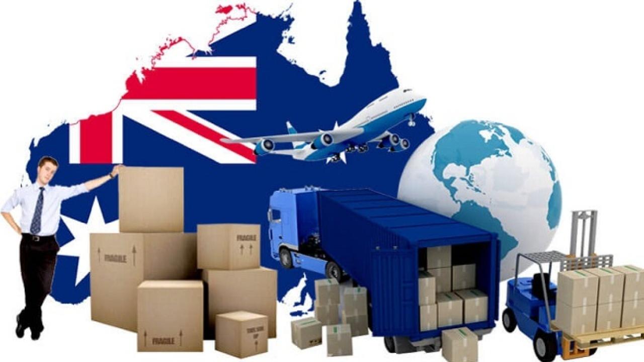 Thông tin và cách mua hàng trên trang web Ozan Warehouse Úc