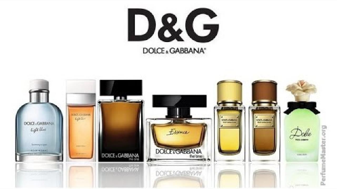 Top 4 nước hoa Dolce & Gabbana nam thơm nhất mọi thời đại