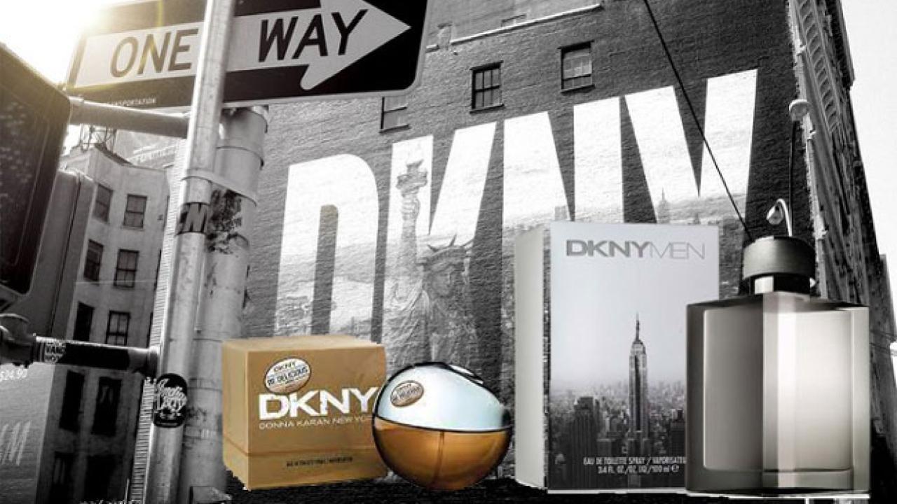 Top 4 nước hoa DKNY nam được yêu thích nhất hiện nay