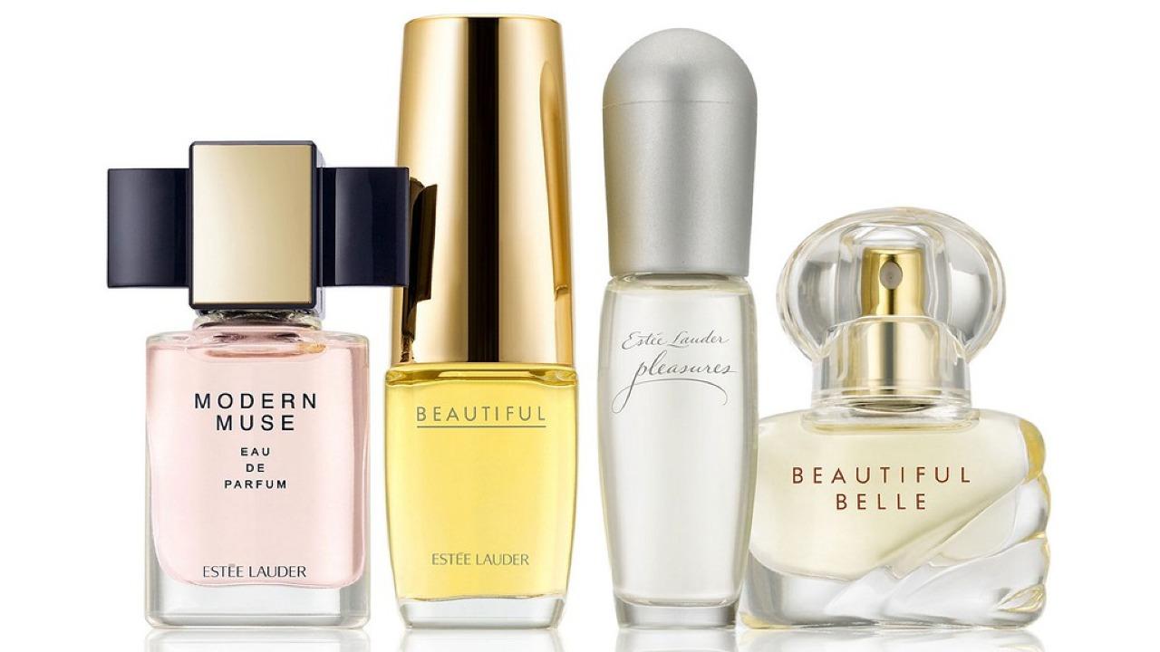 Top 5 nước hoa Estee Lauder thơm và quyến rũ nhất