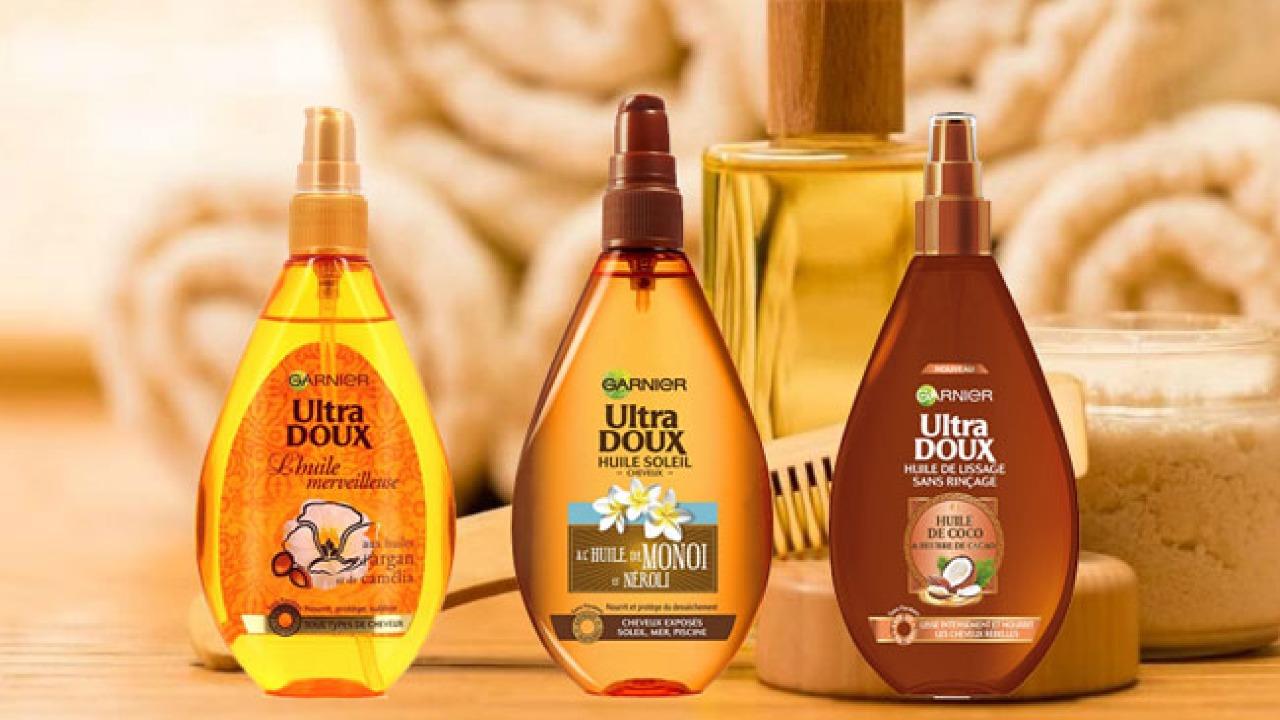 Review dầu dưỡng tóc Garnier Fructis chính hãng giá tốt
