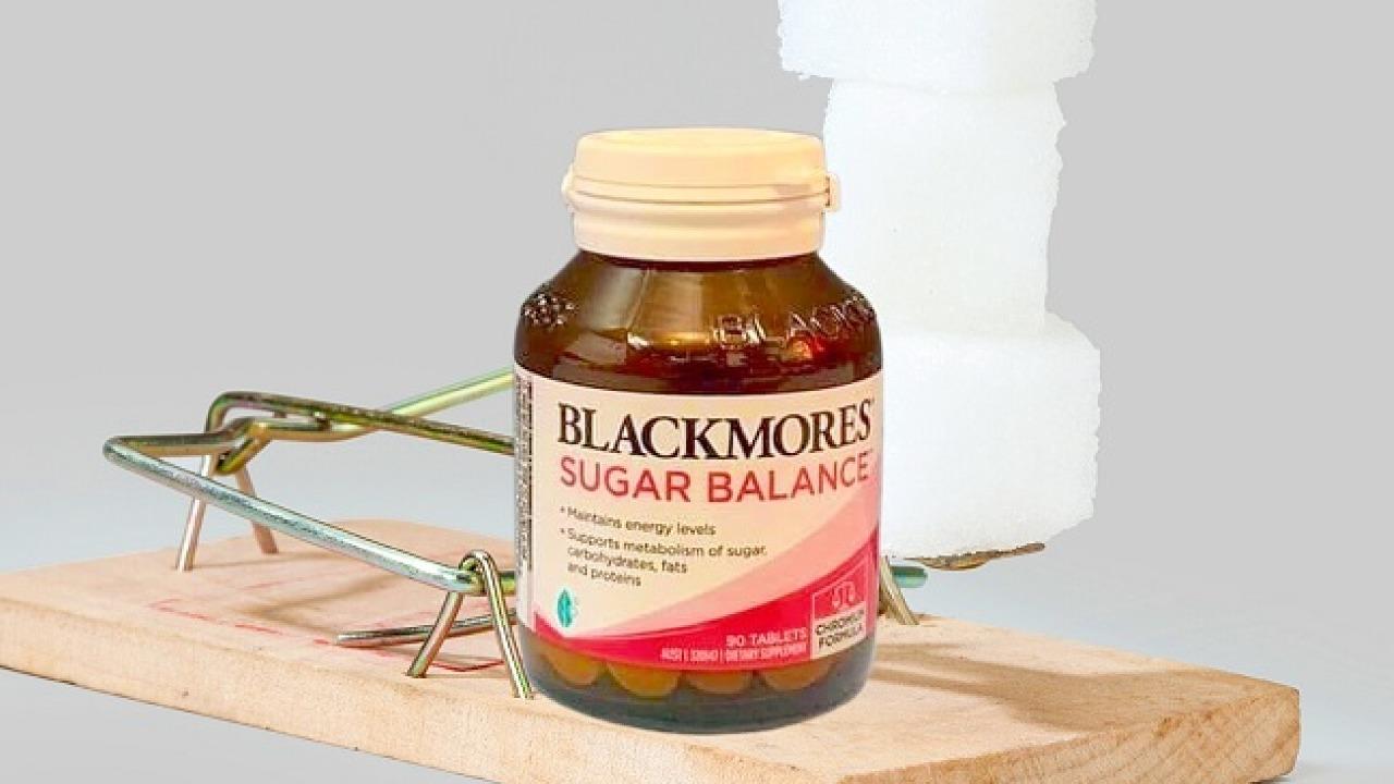 Viên uống cân bằng đường huyết  Blackmores Sugar Balance có tốt không?