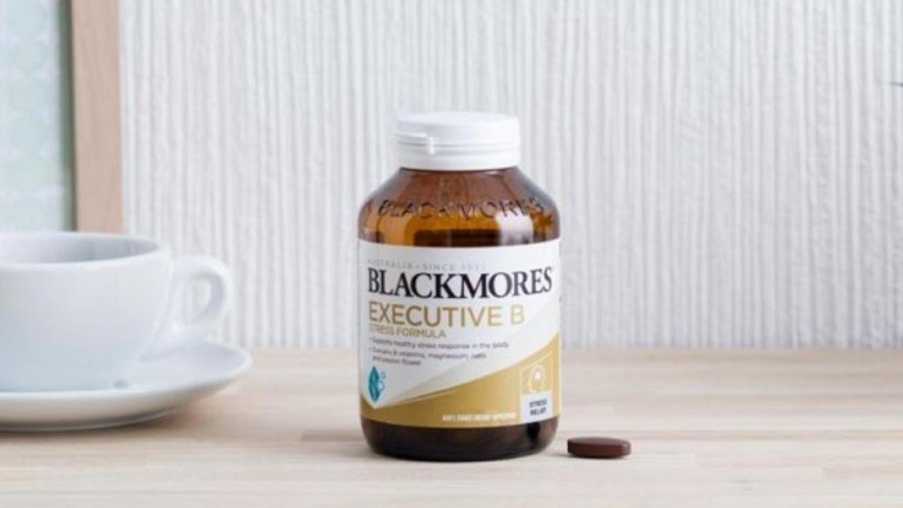 Viên uống Blackmores Executive B Stress Formula có tốt không?