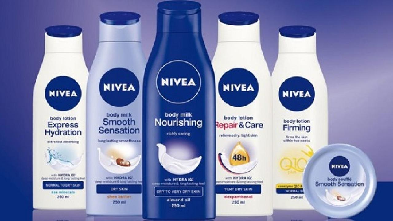 Review top 5 sữa dưỡng thể Nivea tốt nhất hiện nay