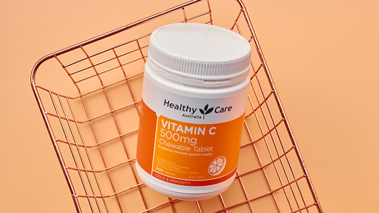 Vitamin C Healthy Care của Úc có tốt không, cách dùng ra sao?