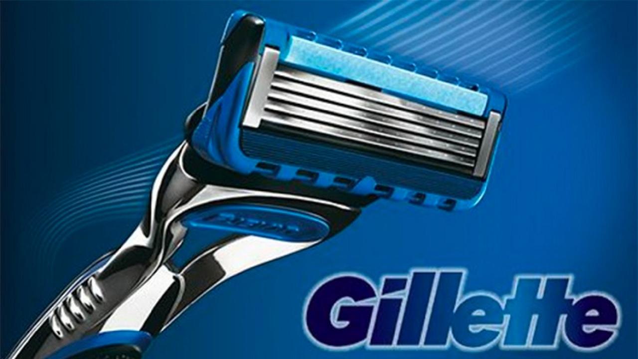 Top 6 dao cạo râu Gillette được ưa chuộng nhất thị trường