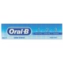 Oral B 123 Toothpaste 100ml