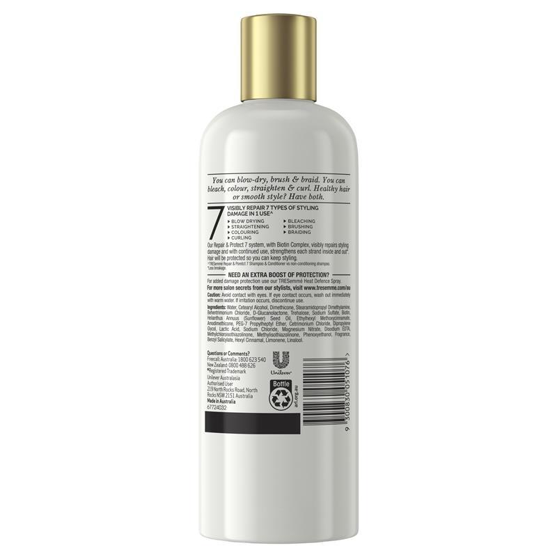 Tresemme Repair & Protect 7 Conditioner 350ml