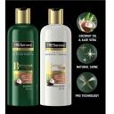 Tresemme Botanique Restore & Shine Shampoo 350ml