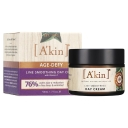 A'kin Age Defy Line Smoothing Day Cream 50ml