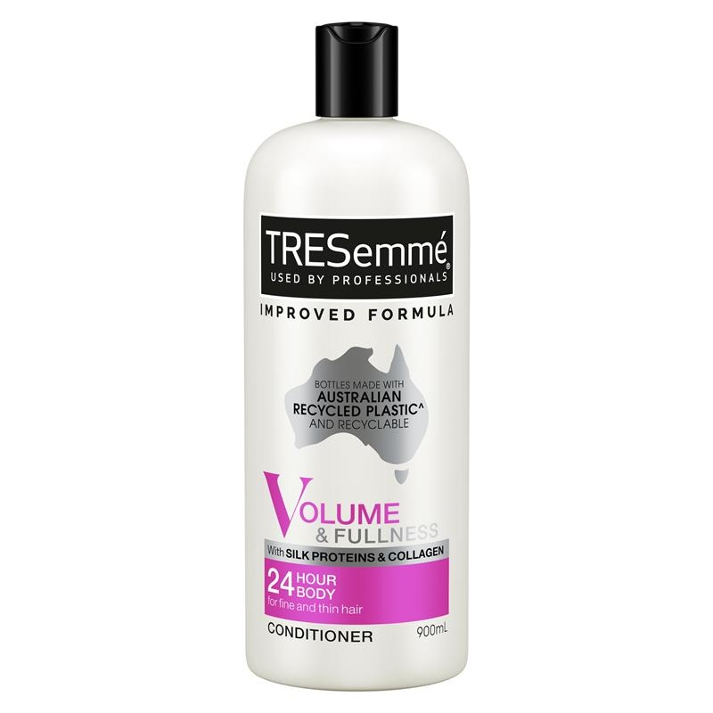 TRESemme Professional Conditioner Volume 900ml