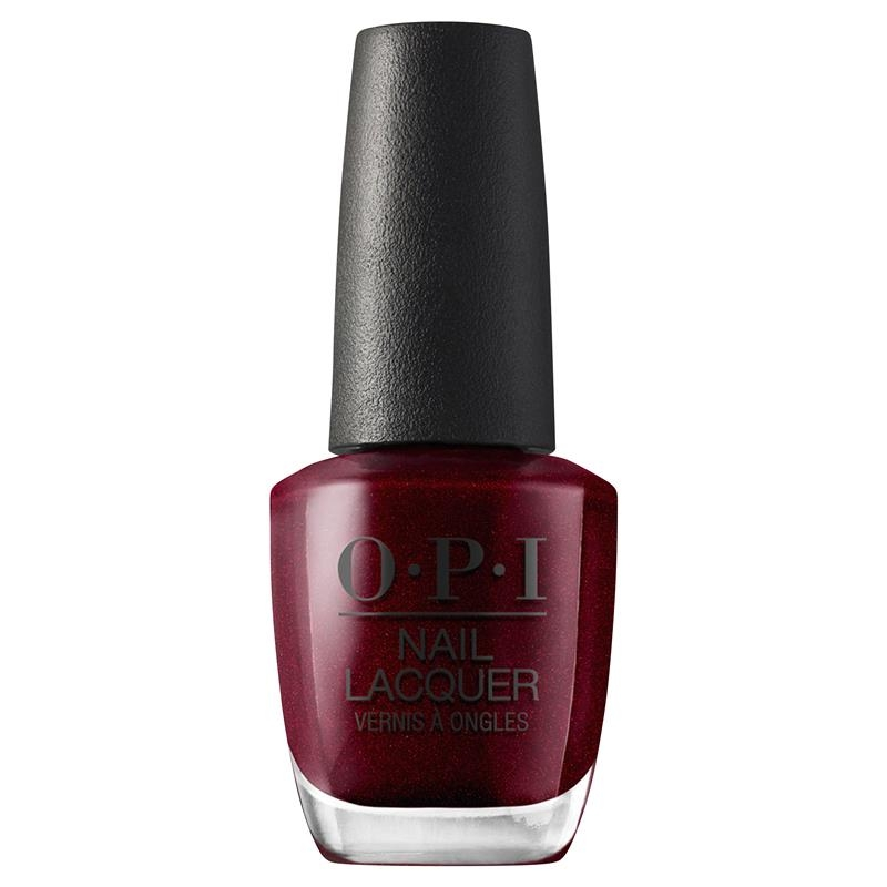 OPI Nail Lacquer Im Not Really A Waitress 15ml