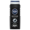 Nivea for Men Active Clean Shower Gel 500ml