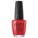 OPI Nail Lacquer A Good Man Darin Is Hard To Find 15ml