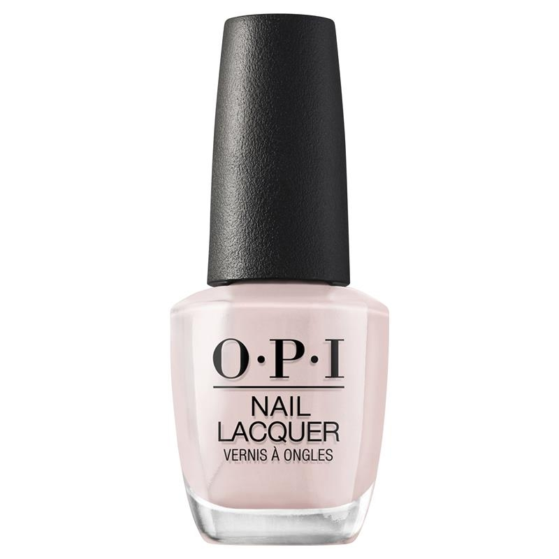 OPI Nail Lacquer My Very First Knockwurst 15ml