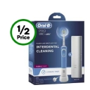 Oral-b Pro 100 Floss Action Electric Toothbrush Each