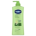 Vaseline Intensive Care Body Lotion Aloe Soothe 400ml