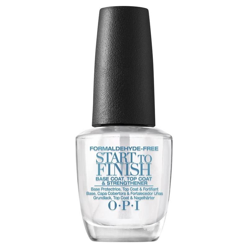 OPI Nail Lacquer Start To Finish FFF 15ml Online Only