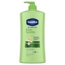 Vaseline Intensive Care Body Lotion Aloe Soothe 750ml