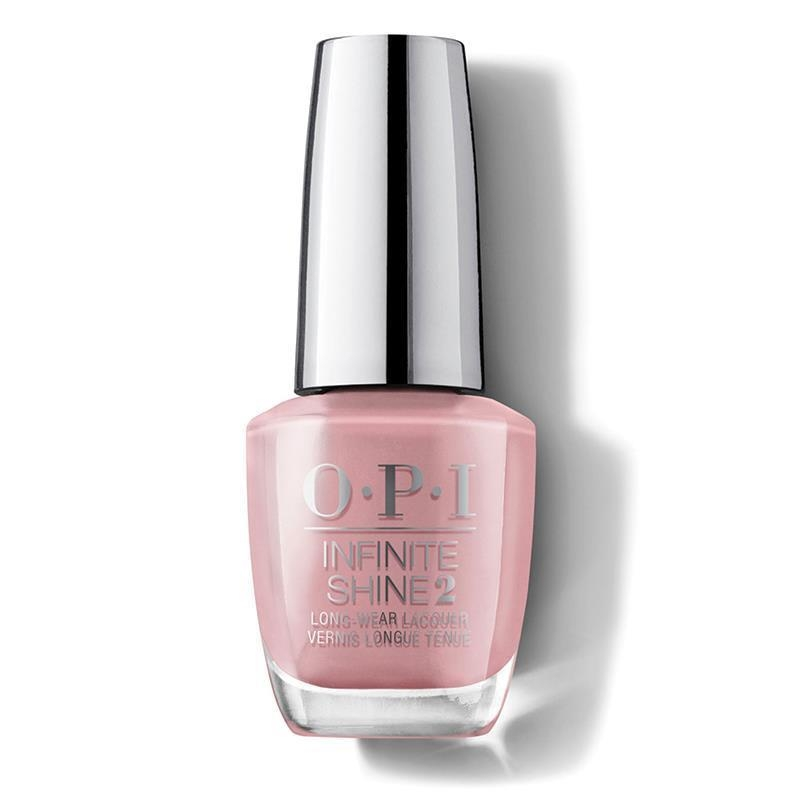 OPI Nail Lacquer Infinite Shine Tickle My France Y Online Only
