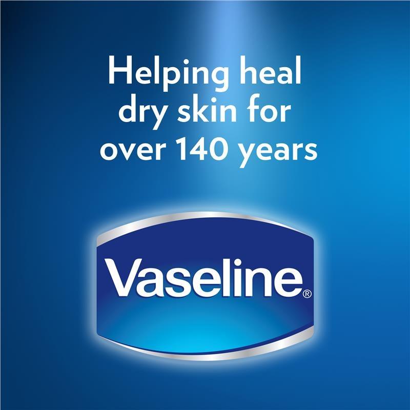 Vaseline Intensive Care Spray & Go Moisturiser Cocoa 190g