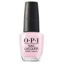 OPI Nail Lacquer Suzi Shops And Island Hops 15ml