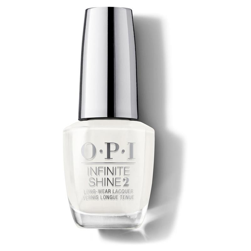 OPI Nail Lacquer Infinite Shine Funny Bunny Online Only