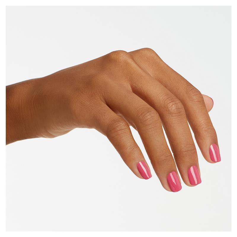 OPI Nail Lacquer Strawberry Margarita 15ml