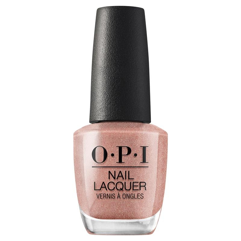 OPI Nail Lacquer Worth A Pretty Penne 15ml